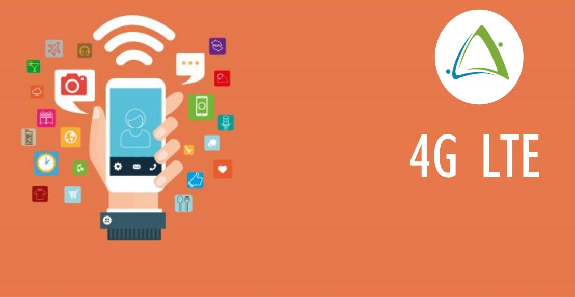 Deltacom Messina | 4G LTE | Informatica e telecomunicazioni