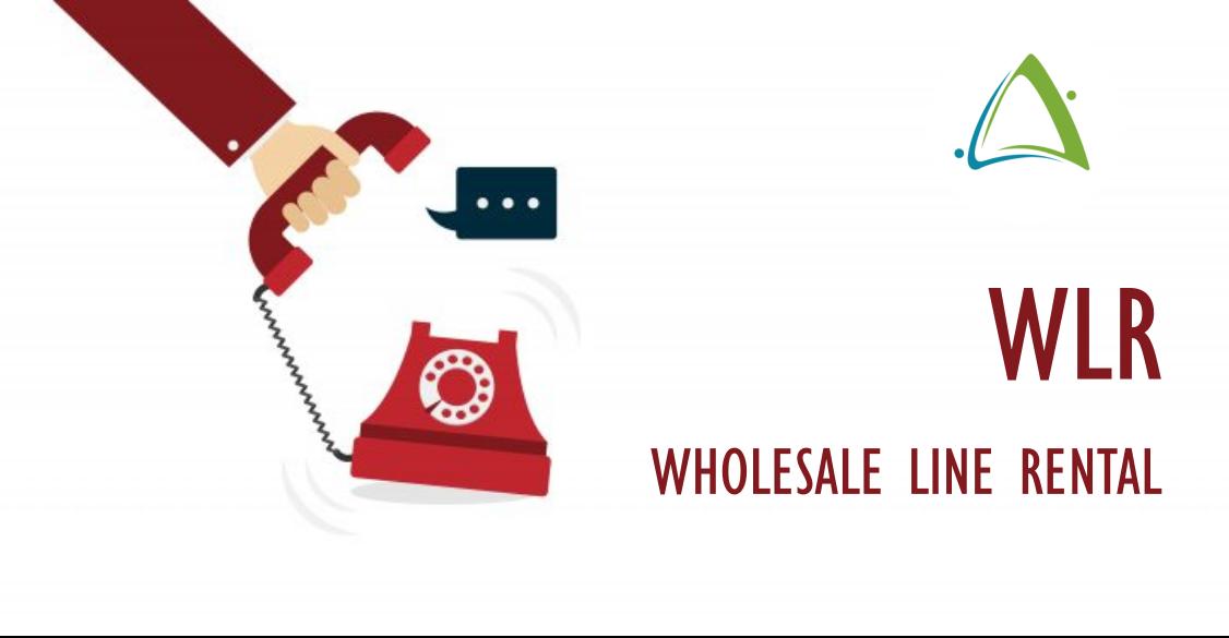 Deltacom Messina | Wholesale Line Rental | Informatica e telecomunicazioni