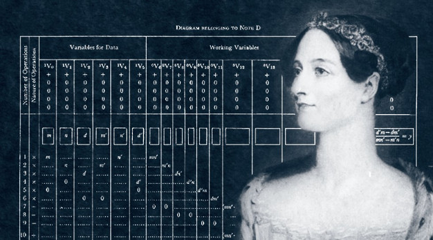 ada lovelace - donne e tecnologia - deltacom messina