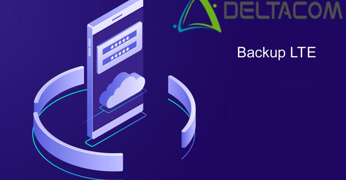 deltacom backup lte