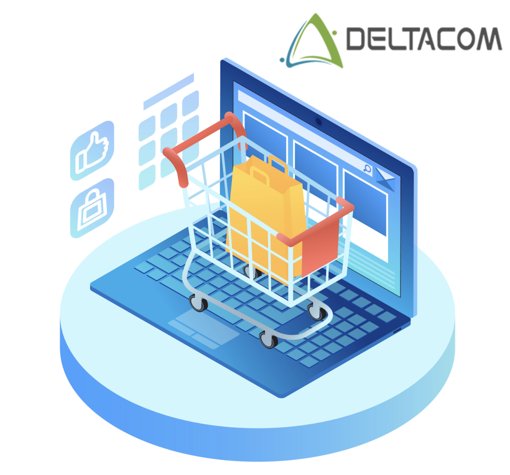ecommerce Deltacom