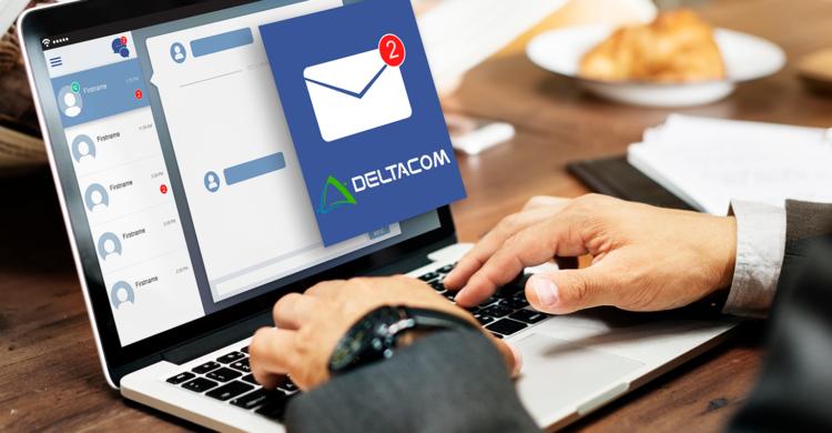 mail server deltacom