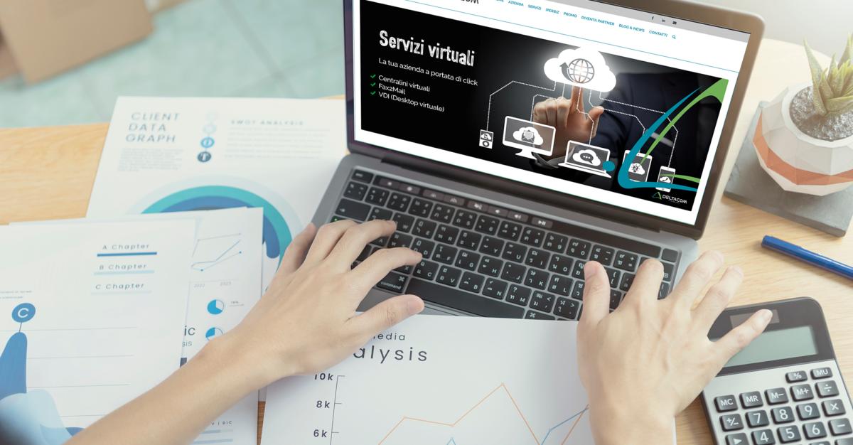 Digital Workplace e Smart Office